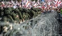 白宮敦促俄羅斯尊重白俄主權