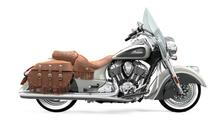 2016 Indian Chief Vintage 1800