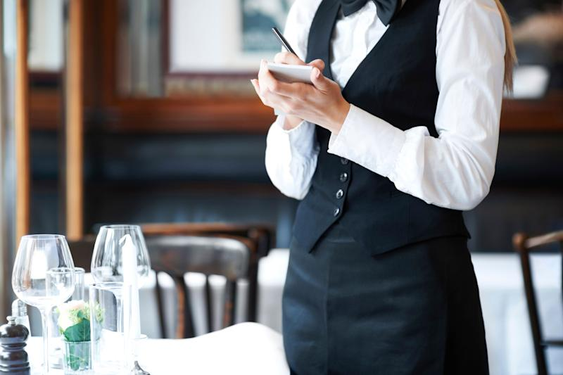 The people taking your order are an important indication of the quality of restaurant. Photo: Getty Images