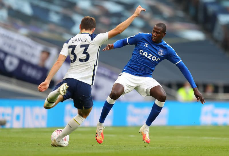 Everton's trio of signings make instant impact