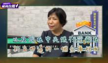 快新聞/黨代表喊「故宮歸國民黨」 葉毓蘭加碼:央行黃金也是!