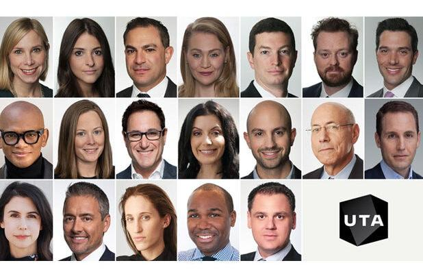 United Talent Agency Elevates 19 Agents, Executives to Partner Status