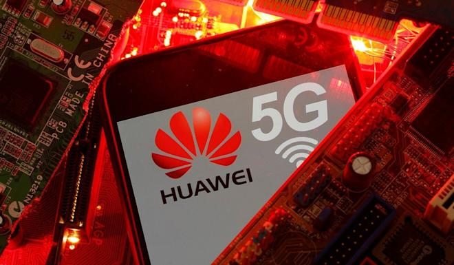 Huawei and ZTE have been designated national security threats by the US government. Photo: Reuters