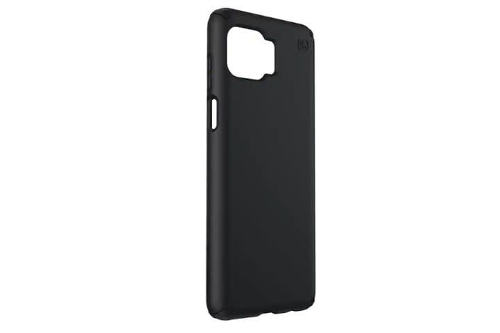 Speck Presidio Exotech Case for Motorola One 5G
