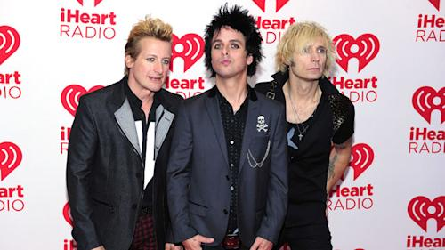 Billie Joe Announces Green Day Tour Post-Rehab