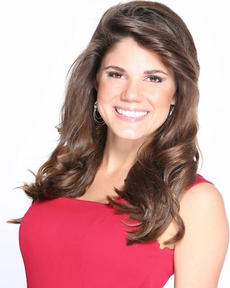 Miss Maryland - Joanna Guy