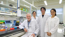 興大玉山學者與跨國團隊 投入植物基因工程對抗隱性飢餓