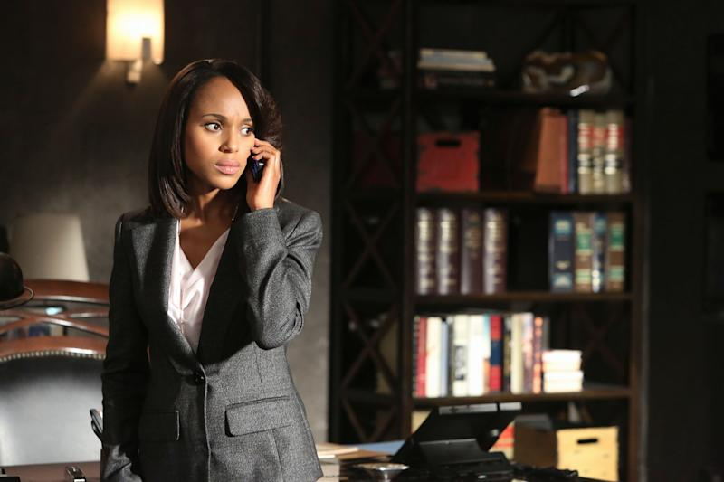 'Scandal' Tweet-cap: Just How Bad Is Daddy Pope?