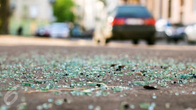 Tingkatkan Kewaspadaan, Angka Kematian Akibat Kecelakaan Masih Tinggi