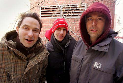 Beastie Boys' Adam Horovitz Opens Up About Adam Yauch: 'He Was in Charge'