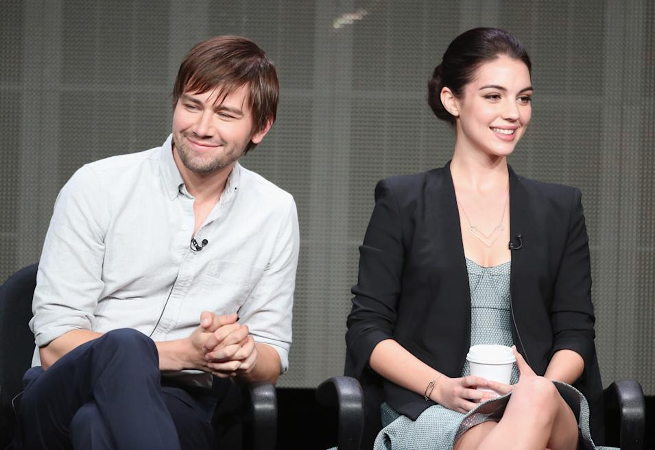 2013 Summer TCA Tour - Day 7