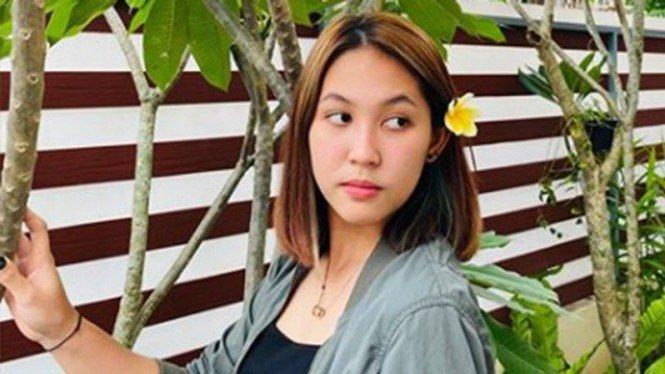 Duh, Pose Manja Pebulutangkis Cantik Indonesia Bikin Meleleh