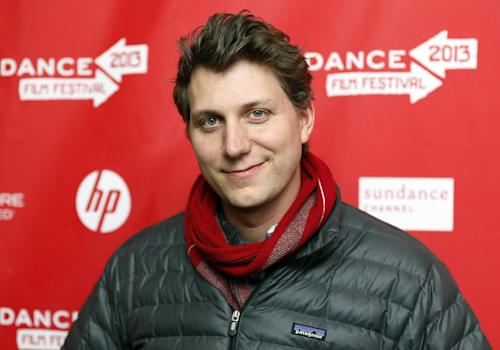 "FILE - This Jan. 19, 2013 file photo shows director Jeff Nichols at the premiere of his film, ""Mud"" during the 2013 Sundance Film Festival in Park City, Utah. In his latest, ""Mud,"" Nichols takes another step upward in scale, fashioning a Mark Twain-esque Mississippi River tale with some big Hollywood names, including Matthew Mc Conaughey and Reese Witherspoon. (Photo by Danny Moloshok/Invision/AP, file)"