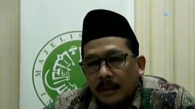 MUI: Ziarah Kubur Jelang Ramadan Sebaiknya Ditiadakan saat Pandemi Corona