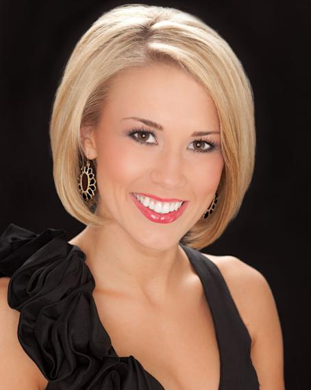 Miss New Hampshire - Megan Lyman