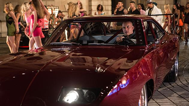 'Fast 6′ Revs Up With Final Trailer and Advance Tickets Sales