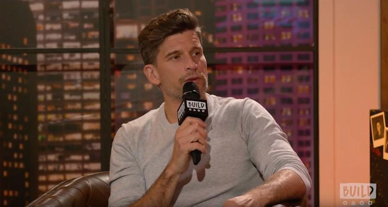 In a raw and honest chat with Build Series Sydney, Osher Gunsberg opened up about his television career, family life and his long battle with mental health issues.