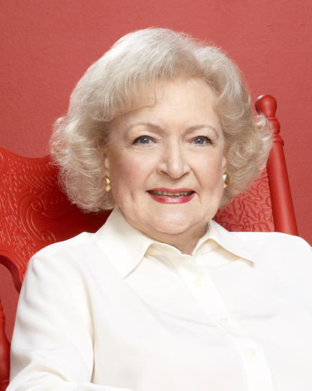 """Betty White's Off Their Rockers"" (NBC)"