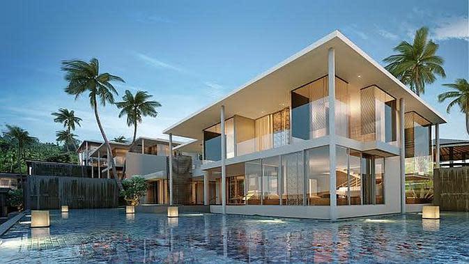 Prospek properti di Pulau Bali terus meningkat seiring perkembangan industri pariwisata.