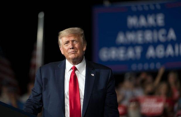 Trump Tells Bob Woodward He Intentionally Downplayed Danger of COVID-19