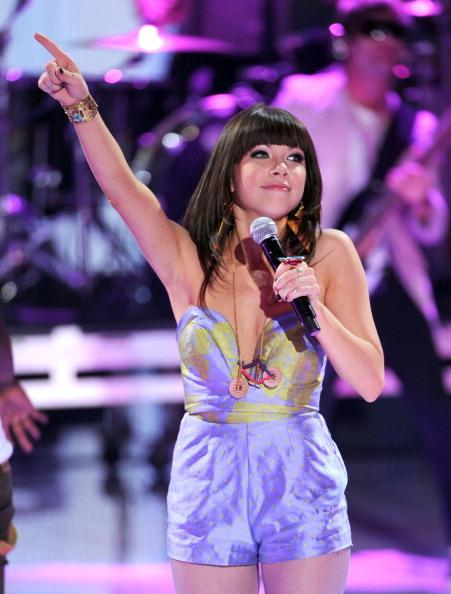 Carly Rae Jepsen Talks 'Perfect Harmony' Songwriting Contest, 'Canadian Idol' Origins