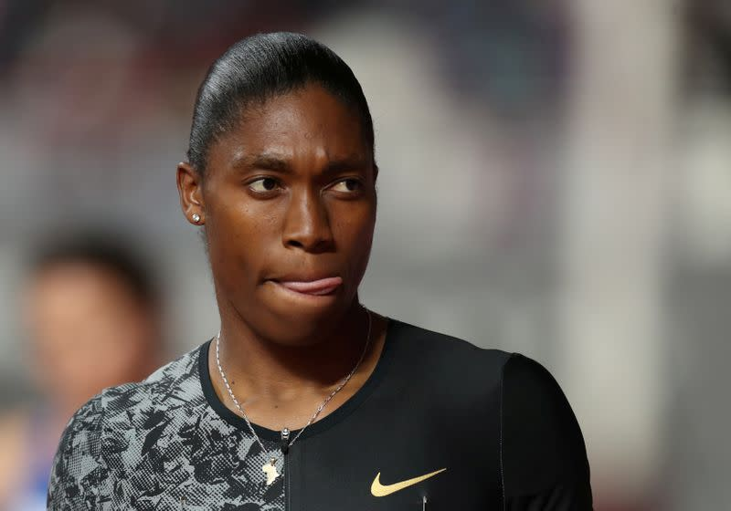 Athletics: Semenya loses appeal against CAS ruling over testosterone regulations