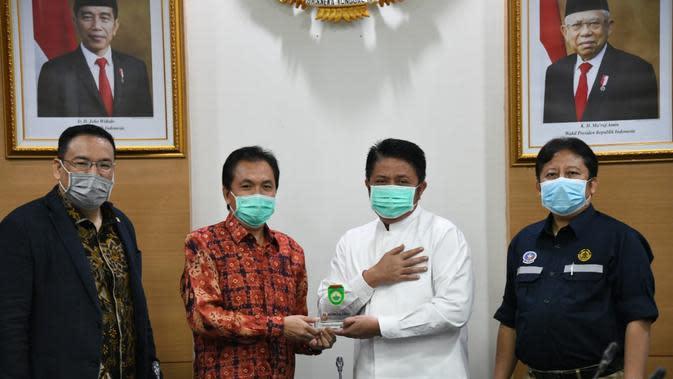 Hindari Over Kuota Subsidi ke PT KAI di 2020 BPH Migas Tetapkan Kuota BBM tiap Triwulan