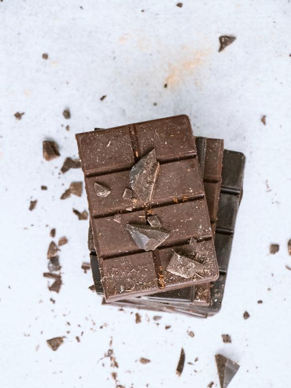 Ilustrasi cokelat | Tetiana Bykovets on Unsplash)