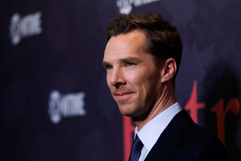 """FILE PHOTO: Premiere of the television series """"Patrick Melrose"""" in Los Angeles"""