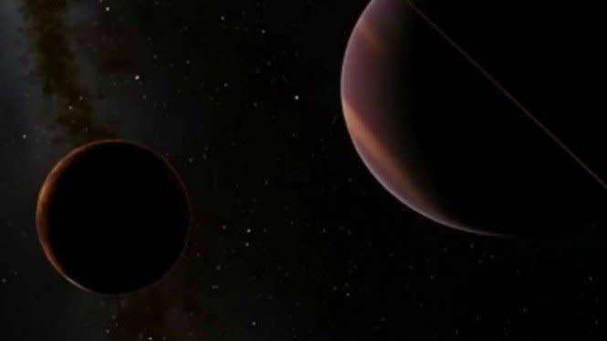 Dua Lusin Planet Lebih Layak Huni Dibanding Bumi