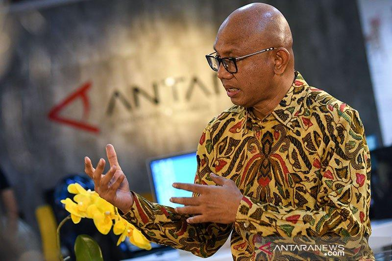 William Sabandar, terpanggil karena tsunami hingga memimpin MRT