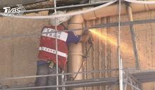 電焊日薪7千找嘸人做!技術工斷層 營造業大缺工