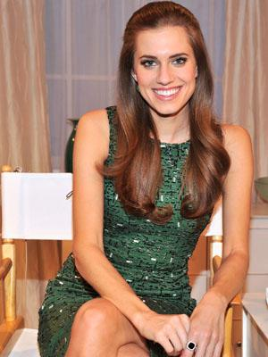 5 Fun Facts About 'Girls' Star Allison Williams