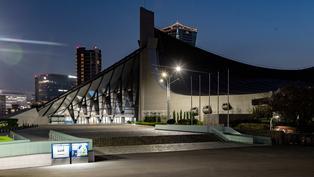 探索東京奧運主要場館