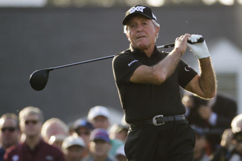 Tip kunci hidup sukses dari legenda golf Gary Player