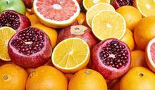 維生素C第一名的水果竟然是「它」?奇異果、檸檬都輸了!59種水果一次全分析