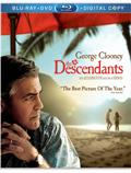 03/13/2012 – 'The Descendants,' 'The Adventures of Tintin,' 'Young Adult' and 'Happy Feet Two'