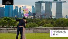 我的「亞洲富豪婚禮」:關於新加坡「上流社會」的記憶,與跨越階級背景的真摯友誼
