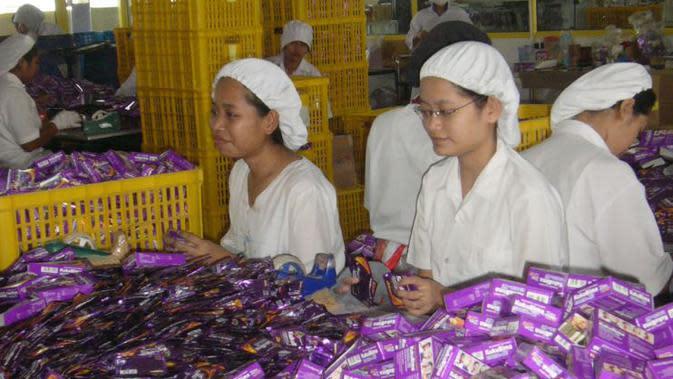 Produk Jamu Indonesia Semakin Diakui Dunia