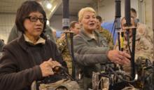 拜登提名台裔徐若冰出任美國防部副部長 她為何被讚為「F-35雷達之母」?