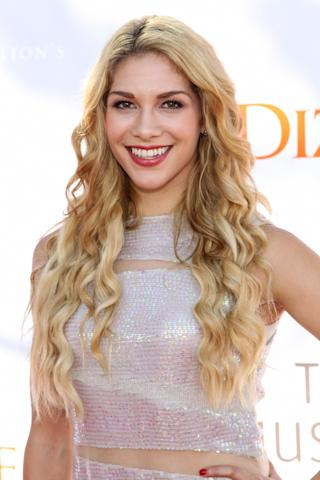 'SYTYCD' All-Star Allison Holker Dishes on Emmys Plans and Her Nomination