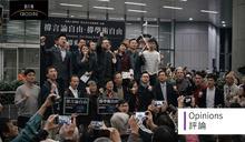 換日線_「台灣,你要珍惜民主的權利」為何香港人對未來越來越絕望?