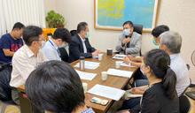 限水警報竹科緊張 水利署承諾盡快興建海水淡化廠