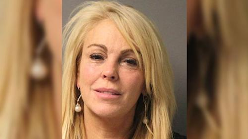 Dina Lohan Pleads Not Guilty to DWI