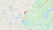 台南狂震一晚!專家「一圖」曝原因 恐有規模4以上餘震
