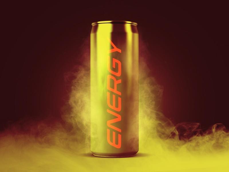 能量飲可提神  是因為加了興奮劑