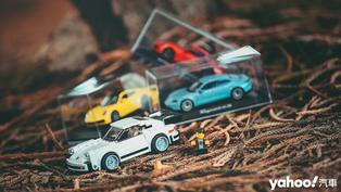 買不起保時捷,那就買爆周邊!Porsche聯名&原廠精品超夯開箱!
