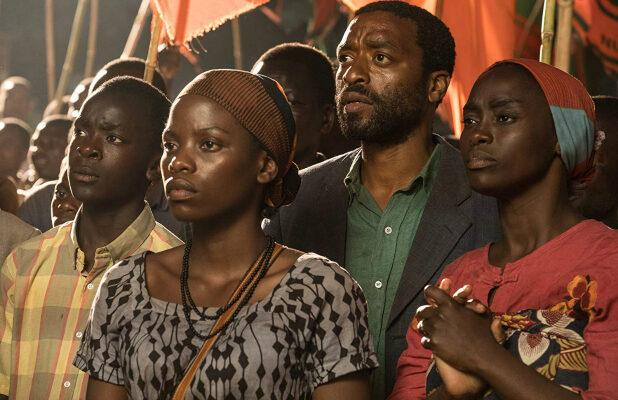 Chiwetel Ejiofor Says Directing 'The Boy Who Harnessed the Wind' Changed His Approach to Acting