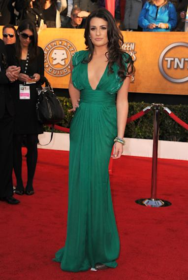 16th Annual Screen Actors Guild Awards - Arrivals