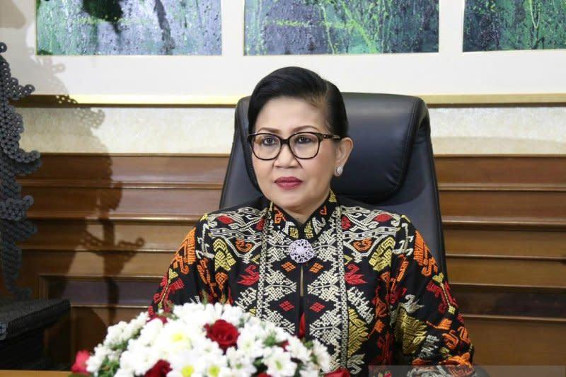 Dekranasda Bali dorong IKM gunakan platform digital hadapi pandemi